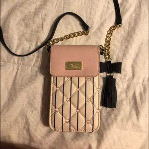 Betsy Johnson small purse